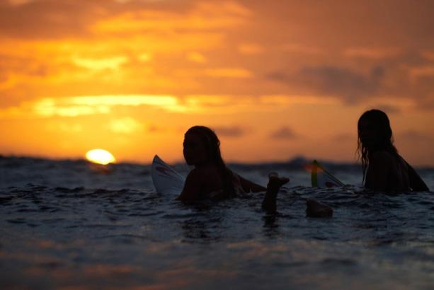 1st-love-sunset-girls-surf1