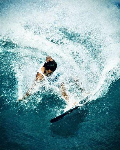 Surf extreme barcelona sport